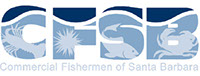 Bernard Friedman is on the board of directors of the Commercial Fishermen of Santa Barbara California